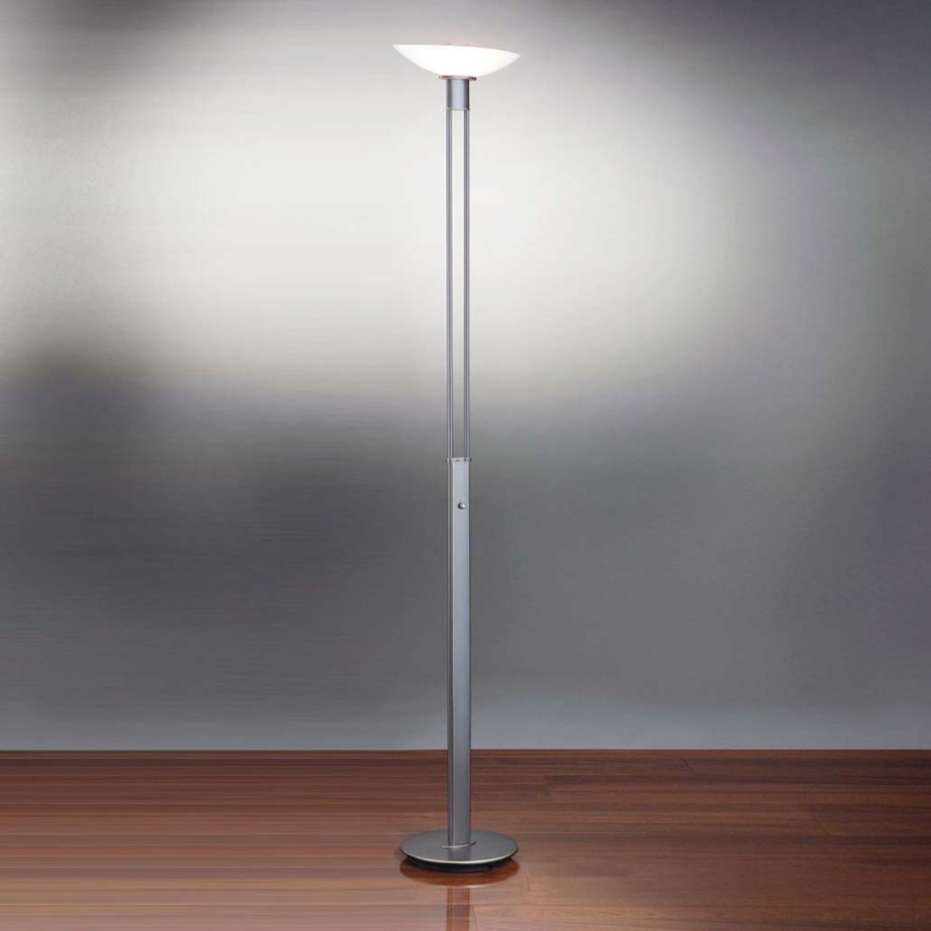 Torchiere Lamp