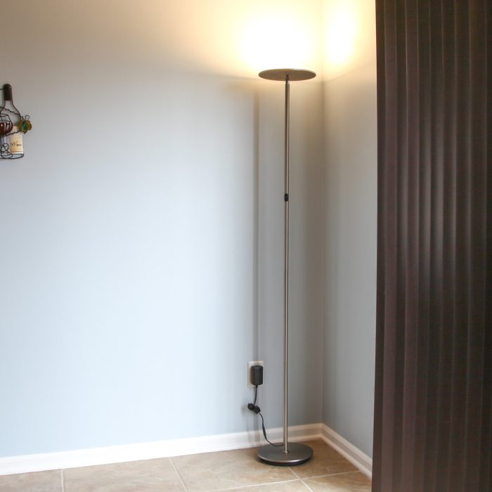 title | Bright Floor Lamp For Bedroom