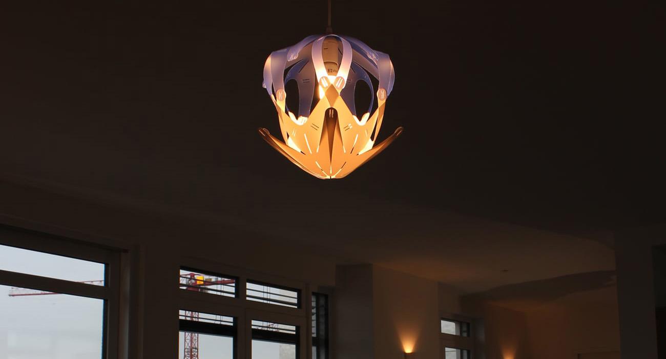 lampshade shapes
