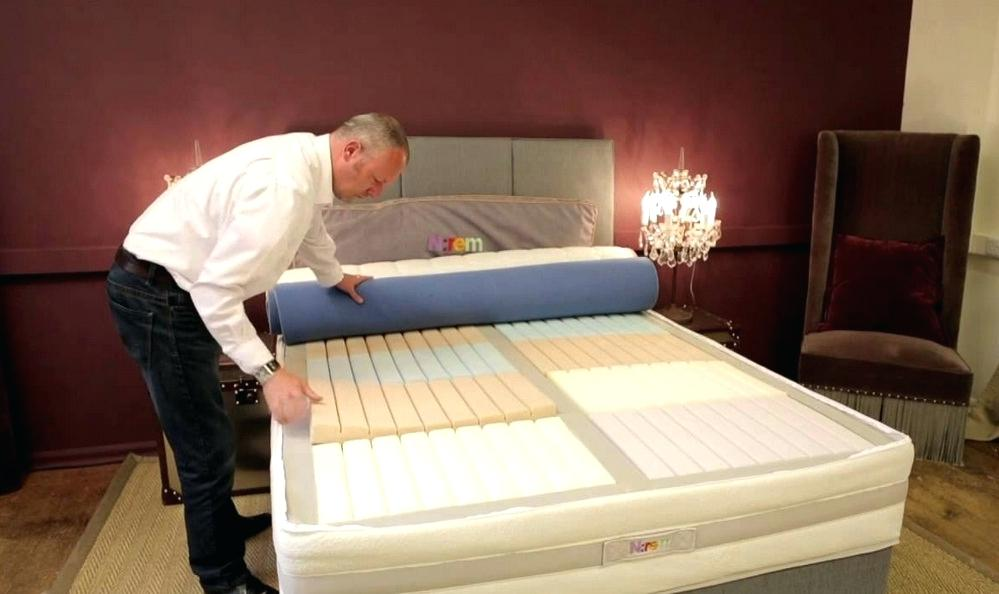 Spruce Up Your Bedroom With Best Mattress For Lower Back