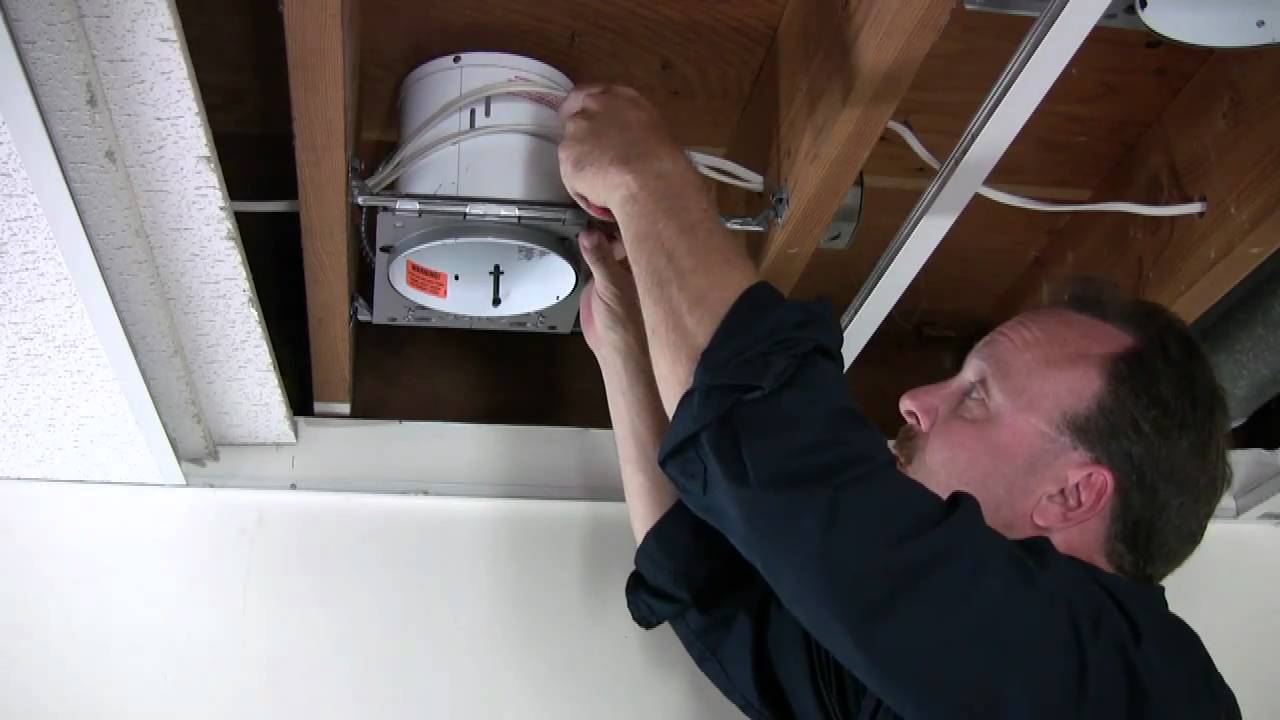 How To Install Recessed Light Without Attic Access